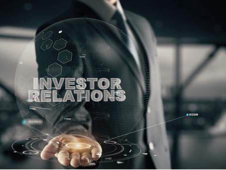 Wirtualne relacje inwestorskie z VDR SECUDO