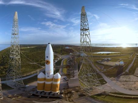 Houston! Mamy nowe filmy i zdjęcia z NASA!