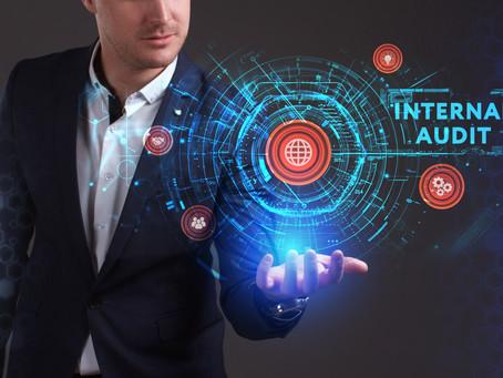 Wykorzystanie Virtual Data Room SECUDO na potrzeby audytu wewnętrznego