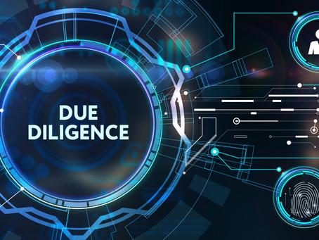 Vendor Due Diligence (VDD) – przygotuj się profesjonalnie do sprzedaży firmy w VDR