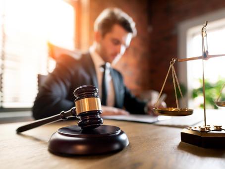 Wykorzystanie Virtual Data Room przez kancelarię prawną