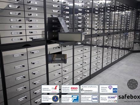 Safebox24, Skrytka depozytowa Warszawa – tradycyjna usługa w nowoczesnym wydaniu