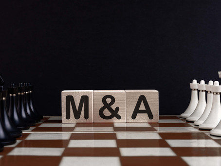 Transakcje M&A w dobie COVID-19 – praktyczne aspekty procesu transakcyjnego