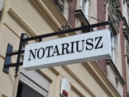 Skrytka sejfowa w działalności kancelarii notarialnej