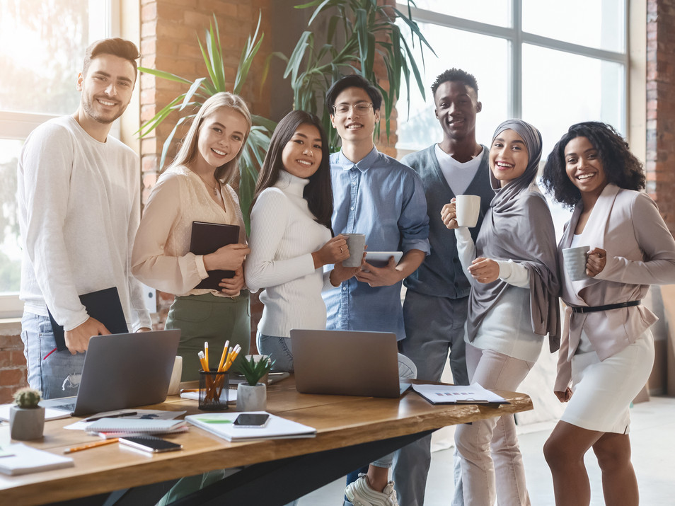 How You Can Contribute To A Positive Workplace