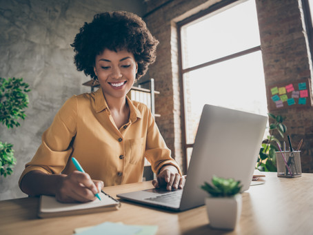 8 Ways to Get Your Job Search Back on Track