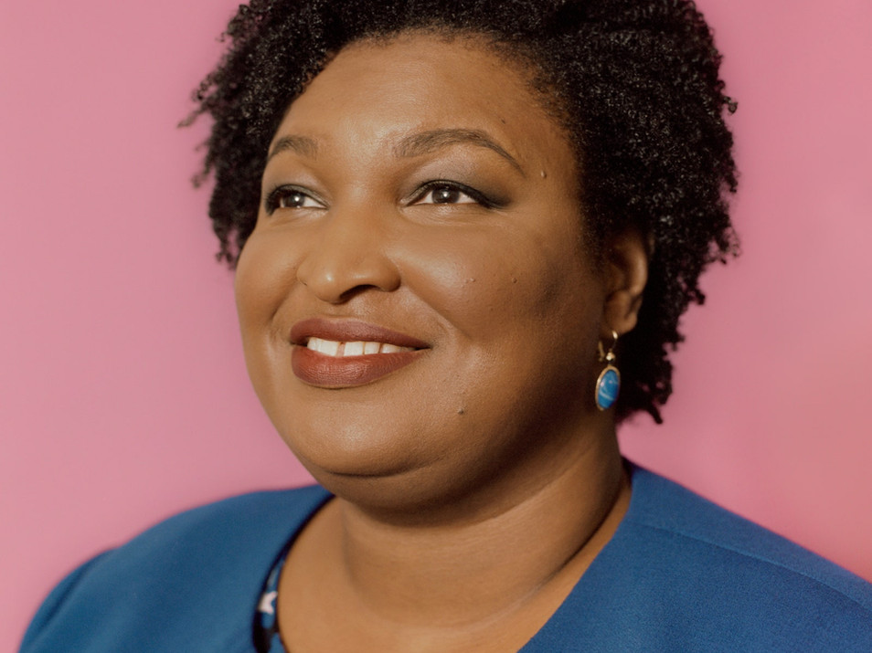 4 Important Career Lessons We Can Learn From Stacey Abrams