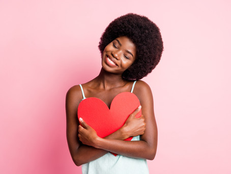 Make Self-Compassion Your Secret Weapon For Self-Love