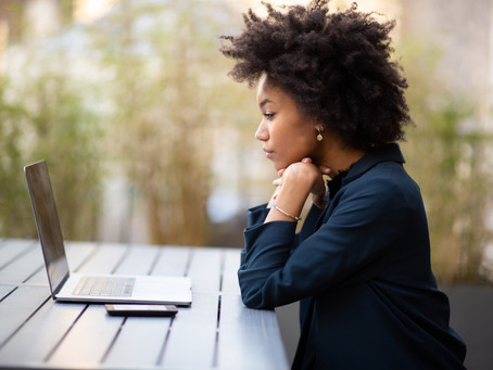 An Open Letter To Black Women Entering The Corporate World