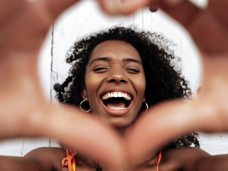Your Future Success Depends On Self-Love. Here's Why