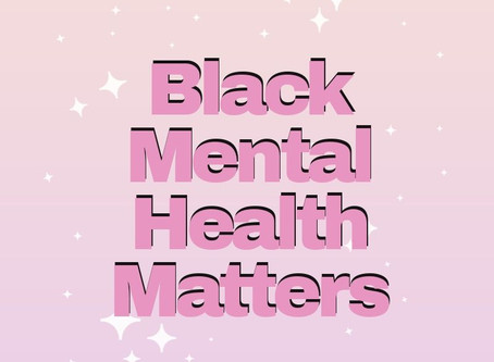 12 Black Owned Mental Health Resources To Check Out Right Now
