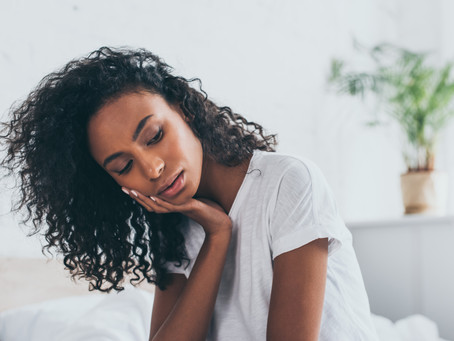 The Real Reason Your Self-Care Is Not Working
