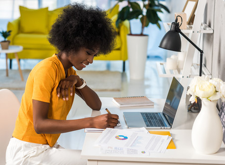Working From Home? Practice These 5 Habits To Stay Focused