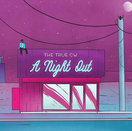 A Night Out Cover Art