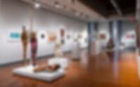 Folk Art installation Judith scott-2.jpg