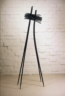 Standing Sculpture