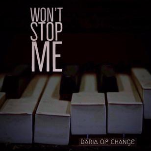 won't stop me ||| daria of change