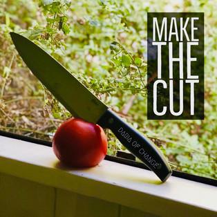 make the cut     daria of change