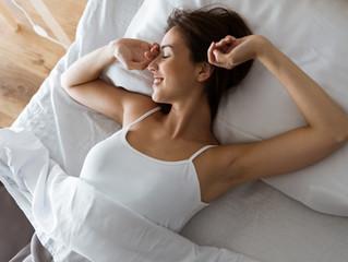 3 Tips to Improve Your Sleep Quality