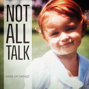 not all talk (work in progress)