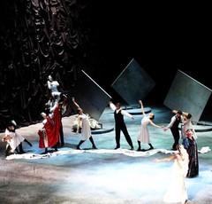 Lohengrin Teatro Municipal di San Paolo del Brasile