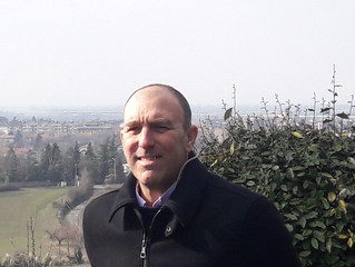 L'INTERVISTA: l'Arch. Gianni Cermelli