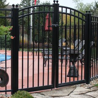 031-108-PedestrianWalk-Pool-Gate-3-Rail-