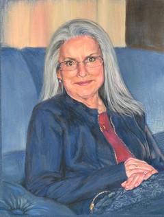 Julie Vander Meulen
