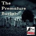 Episode 11 The Premature Burial Artwork.