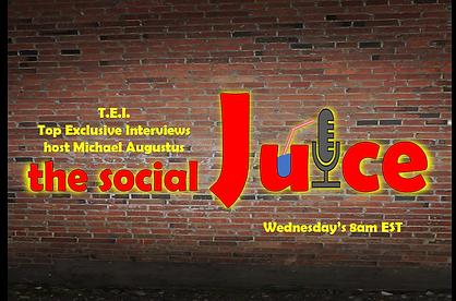 TheSocialJuice