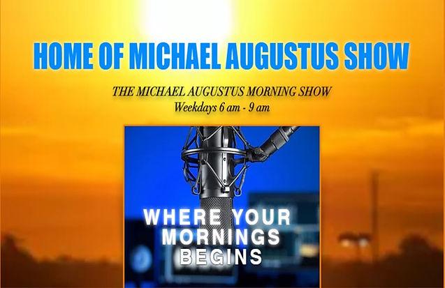 Michael Augustus Show