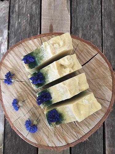 Serenity Soap - Bergamot & Lavender
