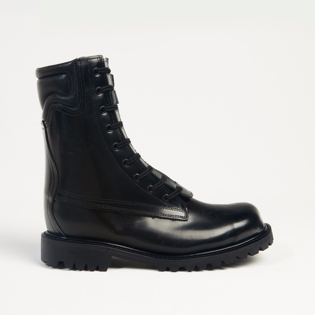 ed9d82621ac STRUCTURAL FIREFIGHTING BOOTS by All American Boot Mfg.
