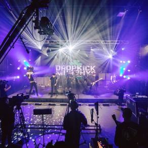 Dropkick Murphys' Live Stream From Derry is the Concert Model for the Coronavirus Era