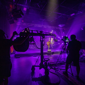 Events United Lights $105,000 Humane Society Fundraiser with Chauvet Professional Fixtures