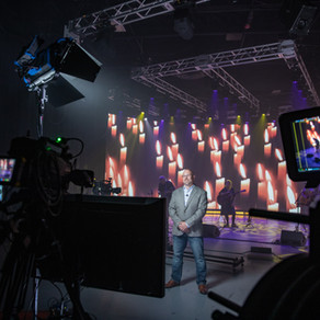 10,000 Candles for NH Moves Annual Event to Virtual Production
