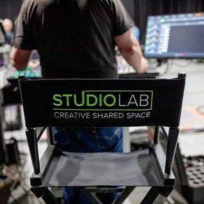 Pivot: How Studio Lab is Embracing the Need to Change During COVID-19 Crisis