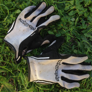 Mountain Bike Gloves 101