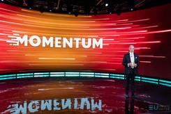 virtual studio, livestream, virtual event, event production, event, led wall, video wall, studio, derry nh, new hampshire, itr economics,