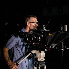 Member Highlight: Kent Rich Filming With Corky Messner