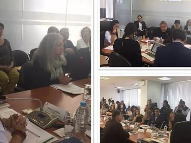 Argumentos desde la ciencia y genética en la Asamblea del Ecuador