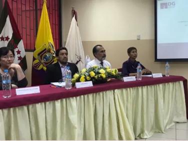Convenio de cooperación sobre implementación de la LOIV