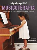 Reseña del Libro Musicoterapia de M. A. Diví