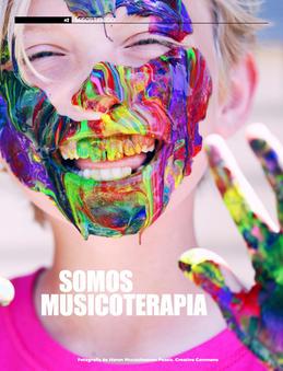 Musicoterapia y ansiedad escénica