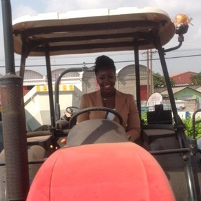 Mechanising Africa's Agricultural Sector