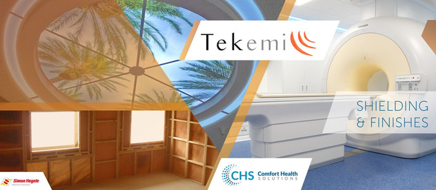 CHS / Tekemi Partnership