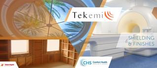 CHS / Tekemi Partnership