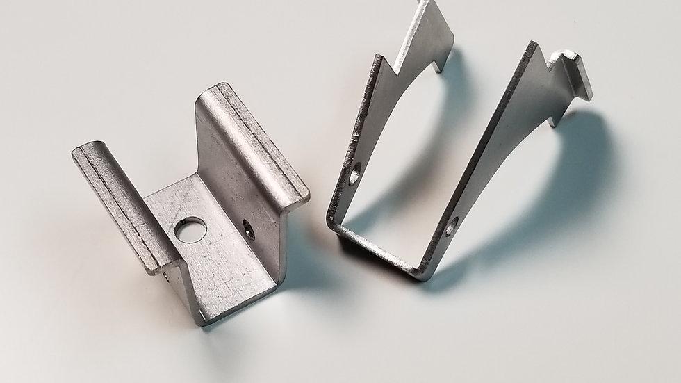 G17/69 Steel Rail Set