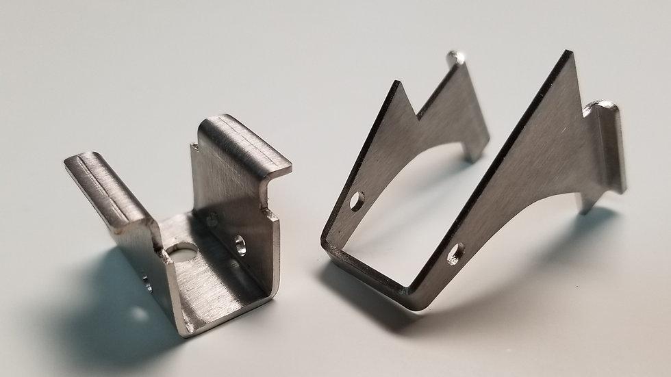 G19/45 Steel Rail Set