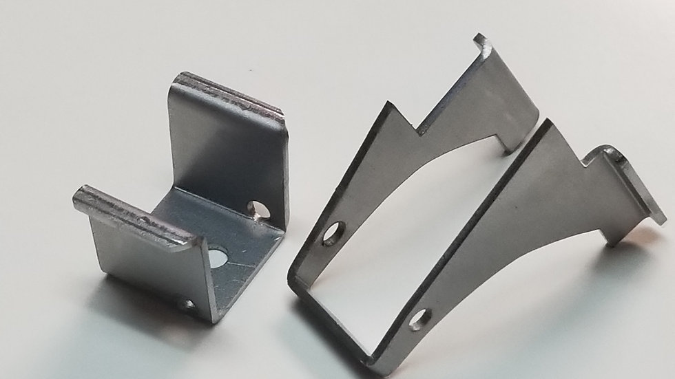 G26/26X Steel Rail Set